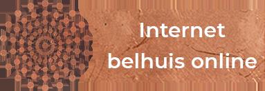 Internet Belhuis Online