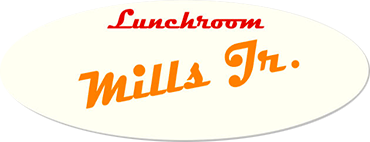 Lunchroom Mills Jr.
