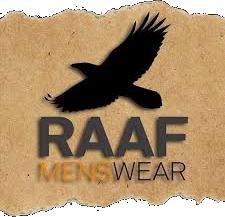 Raaf Menswear